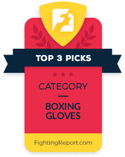 Best Boxing Gloves Reviewed and Rated