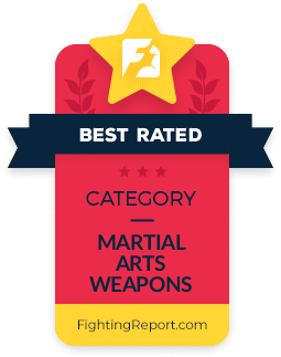 Best Martial Arts Weapons For Various Styles Reviewed
