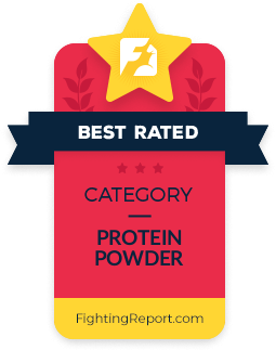 Best Protein Powder Reviewed & Rated for Performance