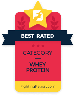 Best Whey Protein to Help Repair Muscle Reviewed