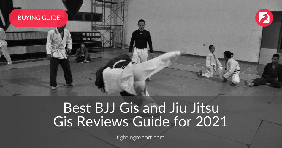Best BJJ Gi and Jiu Jitsu Gi Reviews Guide for 2019 | FightingReport